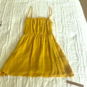 """Reformation Dresses - NWT reformation """"siny dress"""" size small"""